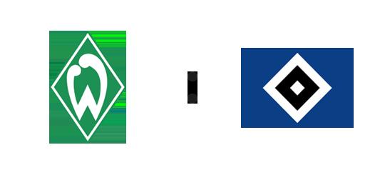 Wett Tipps für Werder Bremen gegen den HSV