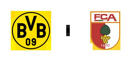 Wett Tipp für Dortmund gegen Augsburg