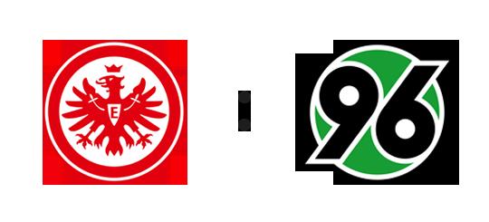 Wett-Tipp für Frankfurt gegen Hannover