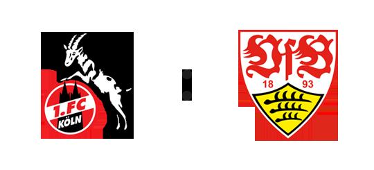 Wett Tipp für Köln gegen Stuttgart