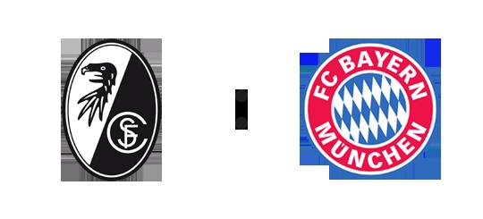 Wett Tipp für Freiburg gegen Bayern