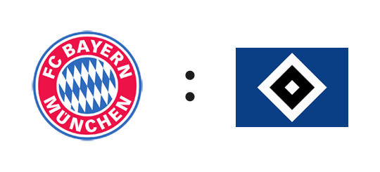 Wett-Tipp für FC Bayern gegen den HSV