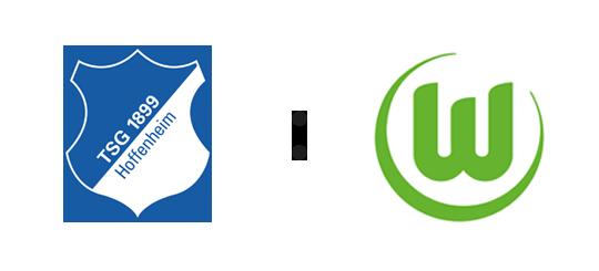 Wett-Tipp für Hoffenheim gegen Wolfsburg