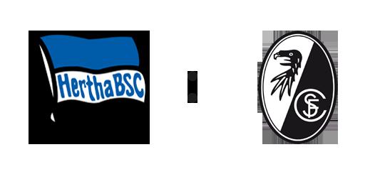 Wett-Tipp für Hertha BSC gegen den SC Freiburg