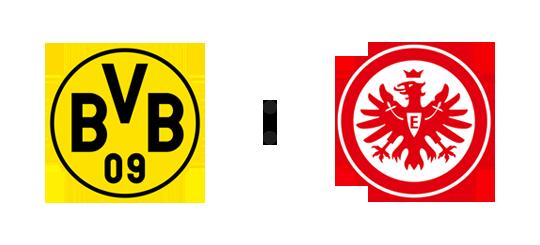Wett-Tipp für Dortmund gegen Frankfurt