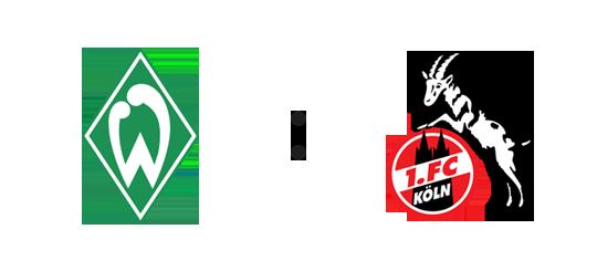Wett-Tipp für Werder Bremen gegen Köln