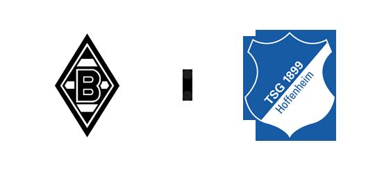 Wett-Tipp für Gladbach gegen Hoffenheim