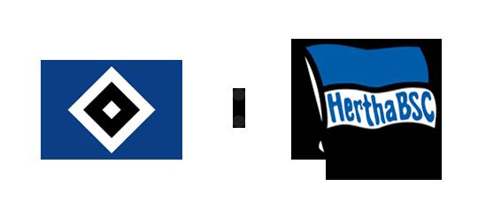 Wett-Tipp für Hamburger SV gegen Hertha