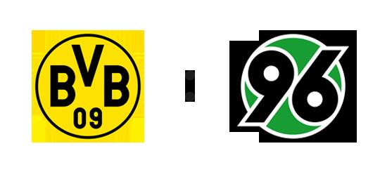 Wett-Tipp für Dortmund gegen Hannover 96