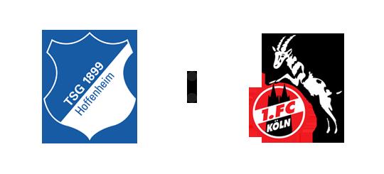 Wett-Tipp für Hoffenheim gegen Köln