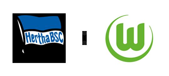 Wett-Tipp für Hertha gegen Wolfsburg