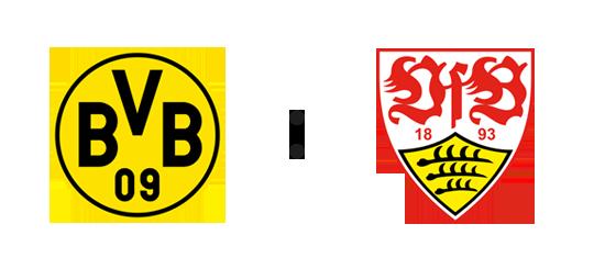 Wett-Tipp für Dortmund gegen Stuttgart