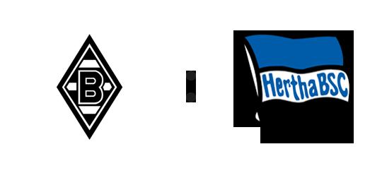 Wett-Tipp für Gladbach gegen Hertha BSC