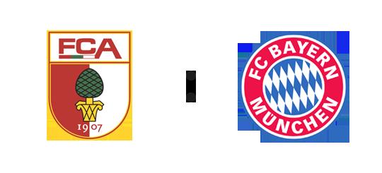 Wett-Tipp für Augsburg gegen Bayern München