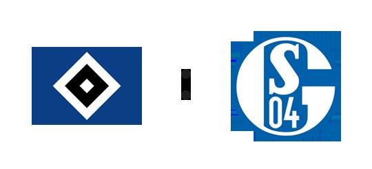 Wett-Tipp für HSV gegen den FC Schalke