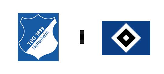 Wett-Tipp Hoffenheim gegen Hamburger SV