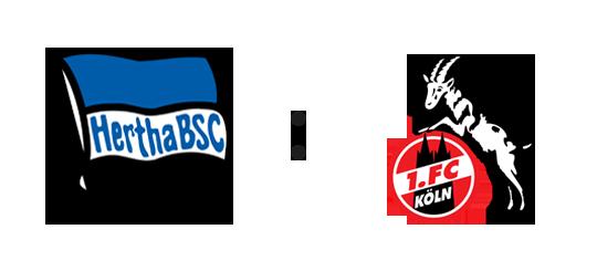 Wett-Tipp Hertha gegen Köln