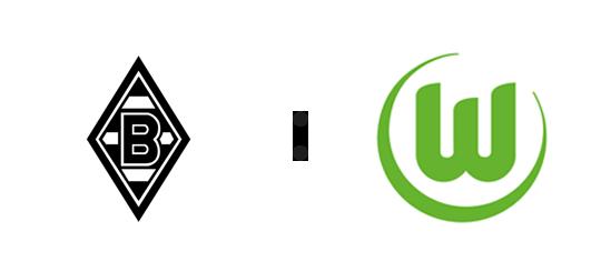 Wett-Tipp Gladbach gegen Wolfsburg
