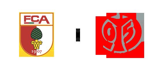 Wett-Tipp FC Augsburg gegen Mainz 05