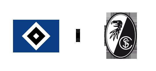 Wett-Tipp HSV gegen SC Freiburg