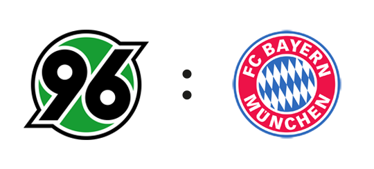 Wett-Tipp Hannover 96 gegen FC Bayern München