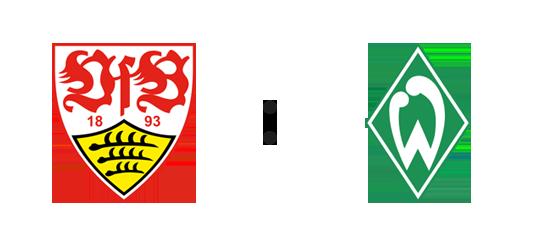 Wett-Tipp VfB Stuttgart gegen Werder Bremen