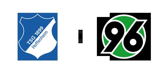 Wett-Tipp Hoffenheim gegen Hannover 96