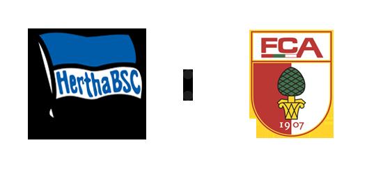 Wett-Tipp Hertha BSC gegen Augsburg