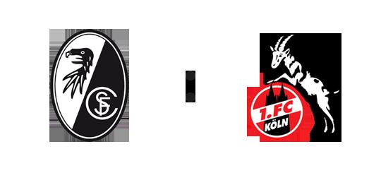 Wett-Tipp Freiburg gegen den 1. FC Köln