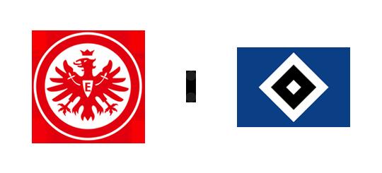 Wett-Tipp Eintracht Frankfurt gegen HSV