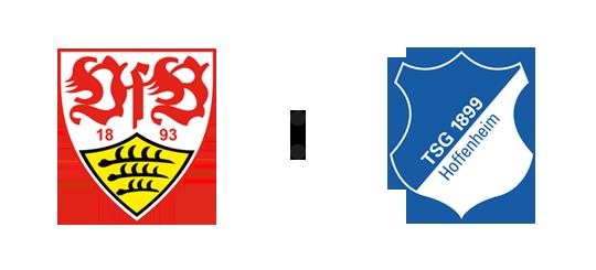 Wett-Tipp VfB Stuttgart gegen TSG Hoffenheim