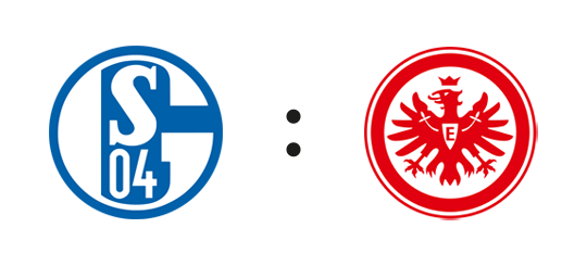 Wett-Tipp Schalke gegen Frankfurt