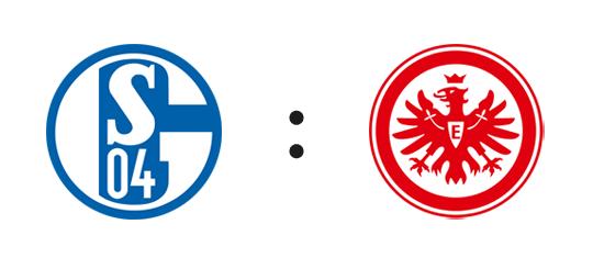 Wett-Tipp FC Schalke gegen Eintracht Frankfurt