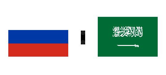 Russland Gegen Saudi Arabien Tipp