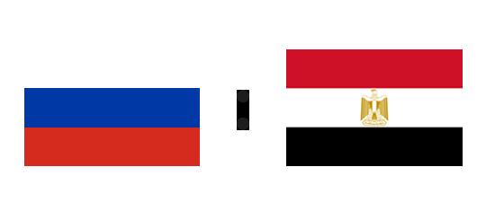 Wett-Tipp Russland gegen Ägypten