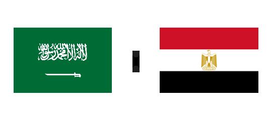 Wett-Tipp Saudi-Arabien gegen Ägypten