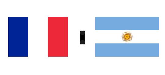Tipp Frankreich Argentinien