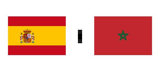 Wett-Tipp Spanien gegen Marokko
