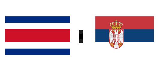 Tipp Costa Rica Serbien