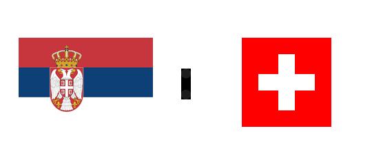 Tipp Serbien Schweiz