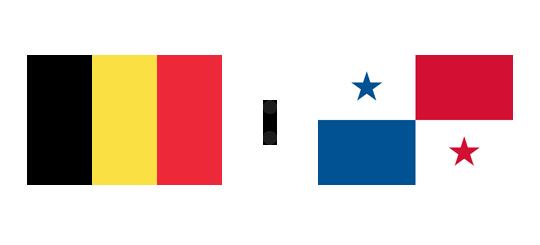 Wett-Tipp Belgien gegen Panama