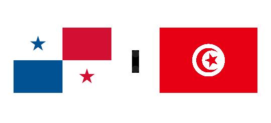 Wett-Tipp Panama gegen Tunesien