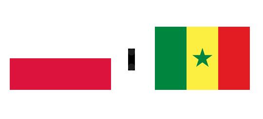 Tipp Polen Senegal