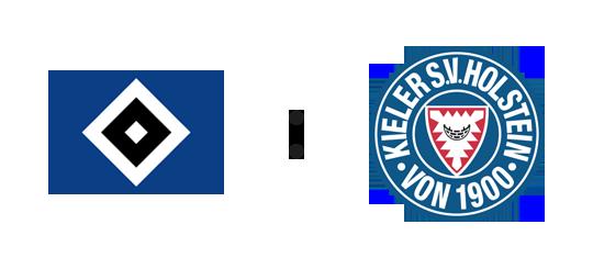 Wett-Tipp HSV gegen Holstein Kiel