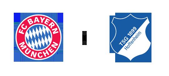 Wett-Tipp für Bayern gegen Hoffenheim