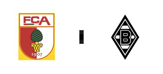 gladbach gegen augsburg