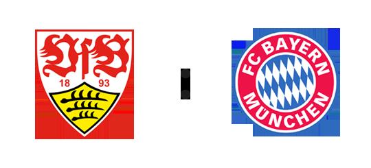 Wett-Tipp für Stuttgart gegen Bayern