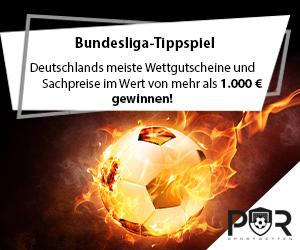 Jetzt mitmachen: Das große Bundesliga-Tippspiel zur Saison 2018/2019