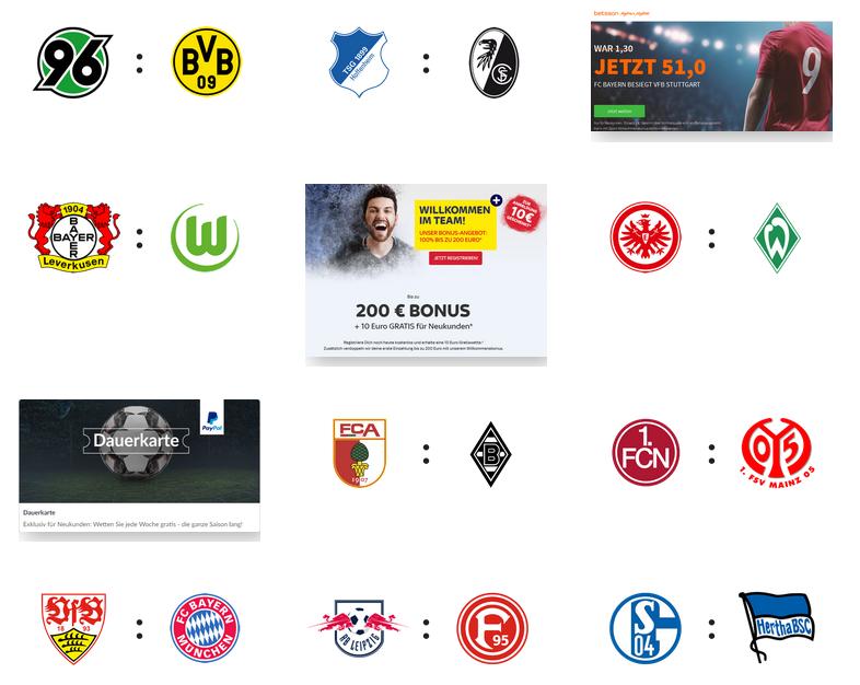 Wett-Tipps für den 2. Bundesliga-Spieltag