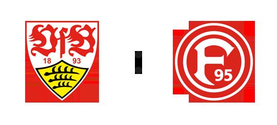 Wett-Tipp für Stuttgart gegen Düsseldorf